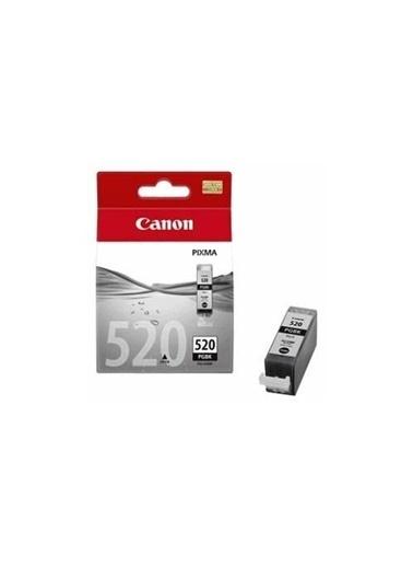 Canon Canon Pgi-520Bk Mürekkep Kartuş Siyah